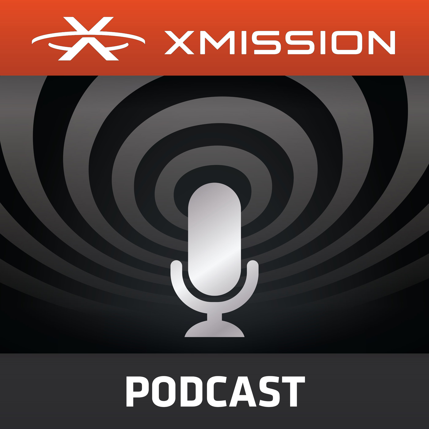 XMission Podcasts