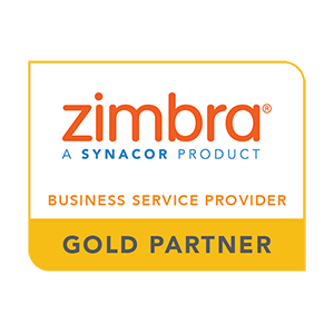 Zimbra Gold Business Service Provider
