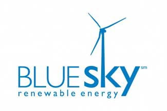 Blue Sky renewable energy