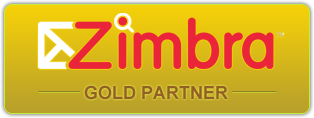 Zimbra Gold Partner